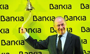 """""""Rato could face six years in prison for lying to the Bankia shareholders"""""""